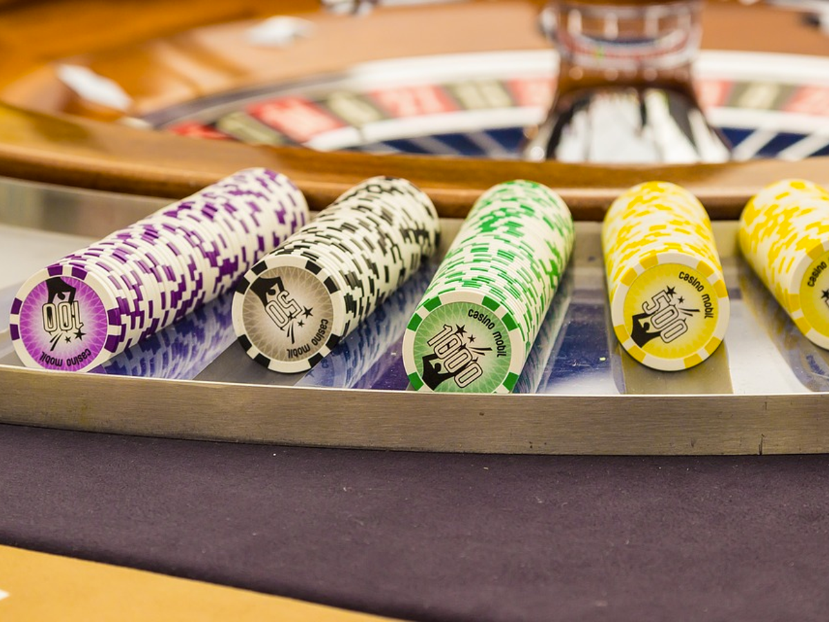 home page- How Online Casinos Changed the World of Gambling